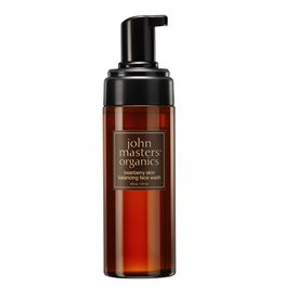 John Masters Organics Bearberry peau Face Wash équilibrage