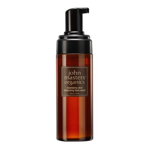 John Masters John Masters Bärentraube Skin Balancing Face Wash