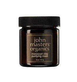John Masters Organics Marocaine Marocaine Masque Purifiant