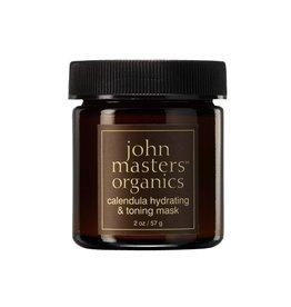 John Masters Organics Calendula Feuchtigkeitsspendende & Toning Mask