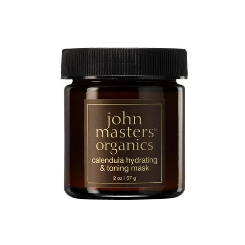 John Masters John Masters Calendula Feuchtigkeitsspendende & Toning Mask