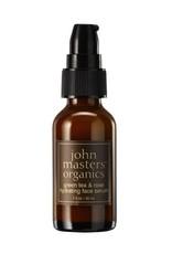 John Masters John Masters Green Tea & Rose Hydrating Face Serum