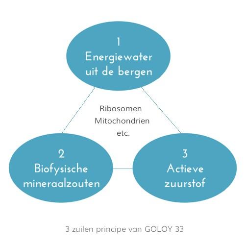 GOLOY 33 GOLOY 33 Saubere Vitalize