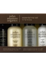 John Masters John Masters Essentials Trial Kit