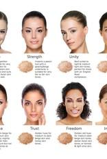 INIKA Makeup Inika Face in a Box 1. Unity
