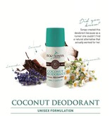 eco by sonya Eco Tan Coconut Deodorant