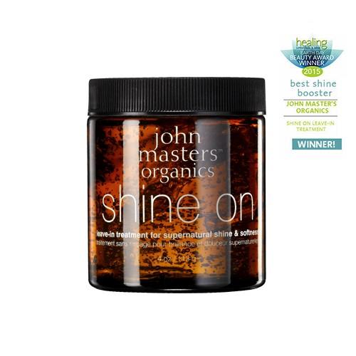John Masters John Masters Shine On