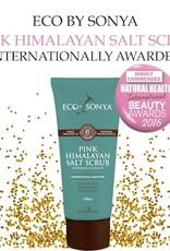 eco by sonya Eco Tan rosa Himalaya-Salz-Peeling