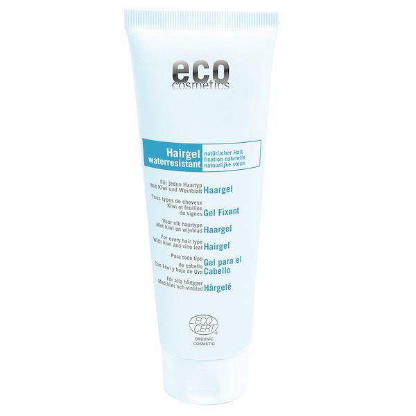 Eco Cosmetics Eco Cosmetics Haargel mit Kiwi und Weinblatt