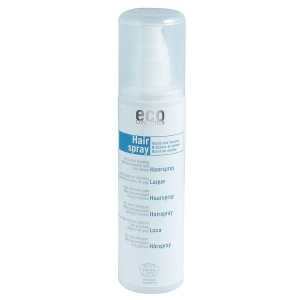 Eco Cosmetics Eco Cosmetics Haar mit Granatapfel und Goji-Beeren Spray