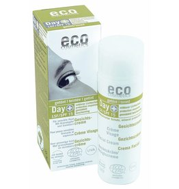 Eco Cosmetics Tinted Day Cream SPF15