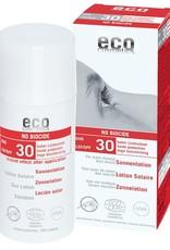 Eco Cosmetics Eco Cosmetics sunscreen lotion no biocide mosquito SPF30