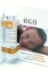 Eco Cosmetics Eco Cosmetics Lippenpflege LSF 30