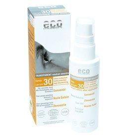 Eco Cosmetics Huile Solaire SPF30