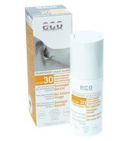 Eco Cosmetics Gel Solaire Visage SPF30