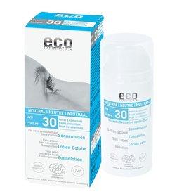 Eco Cosmetics Sun Lotion SPF30 sans parfum