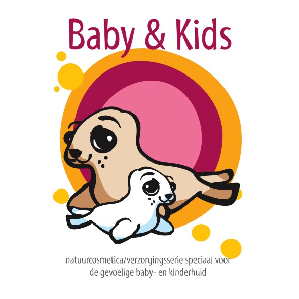 Eco Cosmetics Eco Cosmetics Baby & Kinder Sonnenschutz Creme SPF45