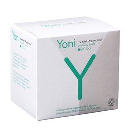 Yoni Protège-slips Bio