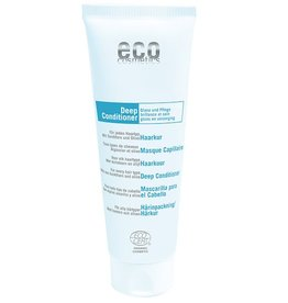 Eco Cosmetics Masque Capillaire avec argousier