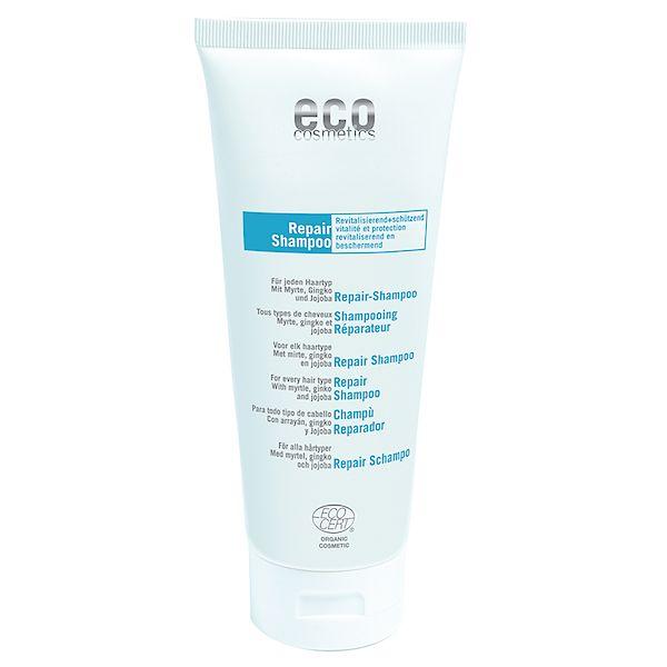 Eco Cosmetics Eco Cosmetics Repair Shampoo mit Myrte