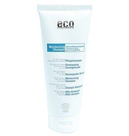 Eco Cosmetics Shampooing Assouplissant avec Feuilles d'Olive