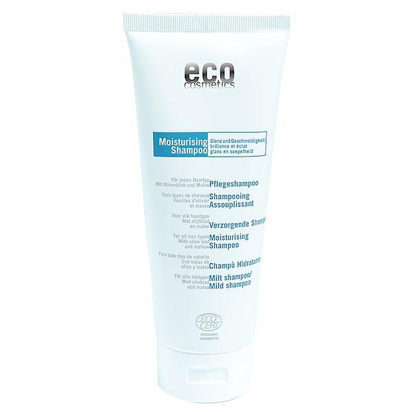 Eco Cosmetics Eco Cosmetics pflege Shampoo mit Olivenblatt