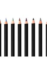 INIKA Makeup Inika Organic Eye Pencil White Crystal