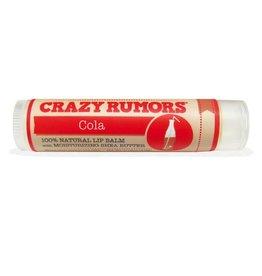 Crazy Rumors Cola lip balm