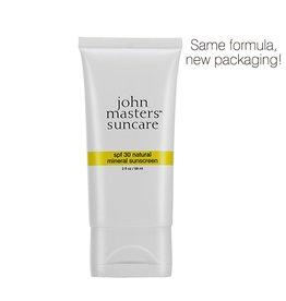 John Masters Organics SPF30 Sunscreen