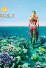 BioSolis Biosolis Sonnenmilch SPF 15 Gesicht und Korper
