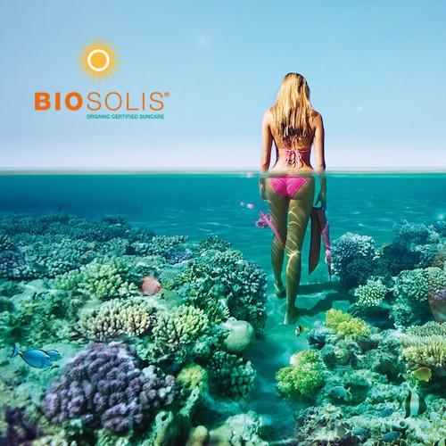 BioSolis Biosolis Sun Oil Spray SPF 20 Gesicht und Körper