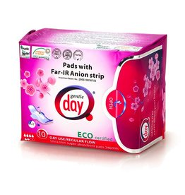 Gentle Day Sanitary napkins Day