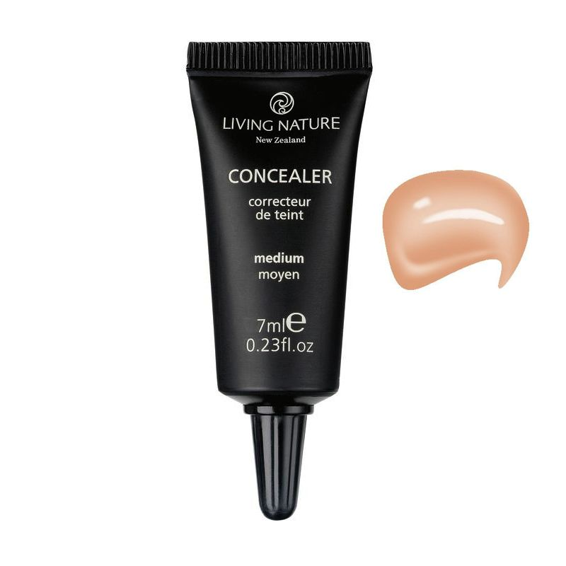 Living Nature Living Nature Concealer Medium