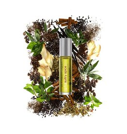 John Masters Organics Schwül Spice Roll-On Fragrance