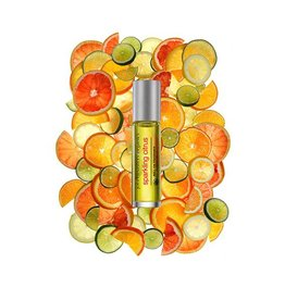 John Masters Sparkling Citrus Roll-On Fragrance