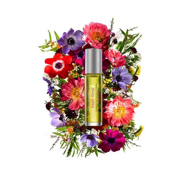 John Masters John Masters Fresh Floral Roll-On Fragrance