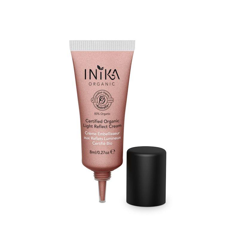INIKA Makeup Inika Certified Organic Light Reflect Creme