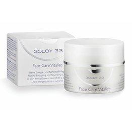 GOLOY 33 Soins du Visage Vitalize