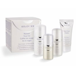 GOLOY 33 Travel and Probeerset