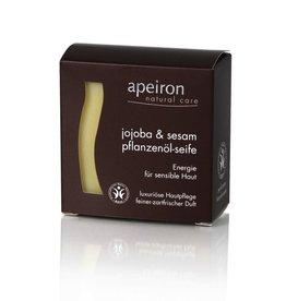 Apeiron Jojoba & Sesam-Soap
