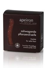 Apeiron Apeiron Ashwaganda Soap