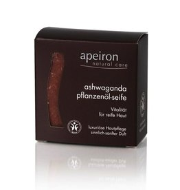 Apeiron Ashwaganda Savon