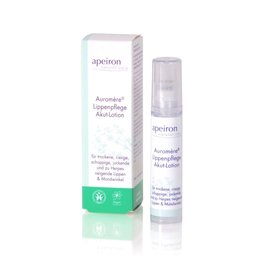 Apeiron Acute Lip Care Lotion