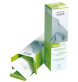 Eco Cosmetics Eco Cosmetics Reinigungsmilch 3 in 1 mit grünem Tee und Myrthe