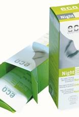 Eco Cosmetics Eco Cosmetics Nachtcreme mit Ginseng und Granatapfel