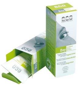 Eco Cosmetics Dagcreme Granaatappel - Papaya
