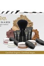 INIKA Makeup Inika Gesicht in einer Box Starter Kit 3. Patience