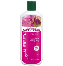 Aubrey Organics Rosa Mosqueta Conditioner