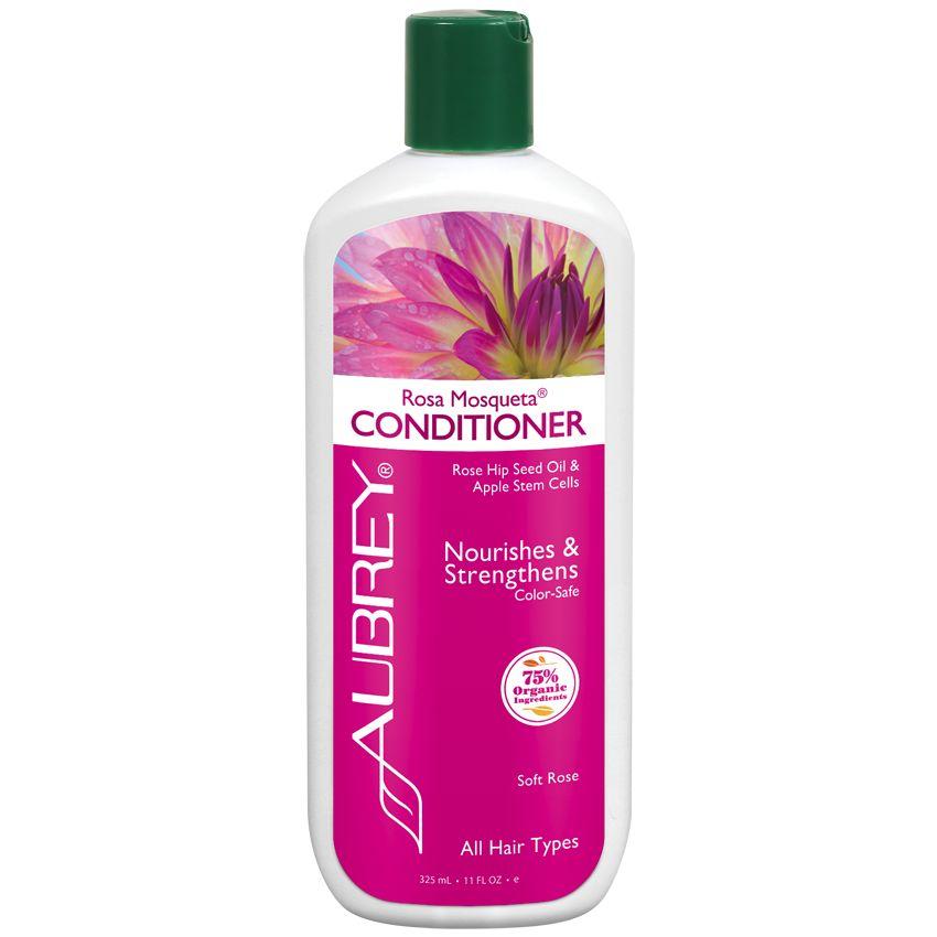 Aubrey Organics Aubrey Rosa Mosqueta Conditioner