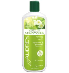 Aubrey Organics Blue Chamomile Conditioner